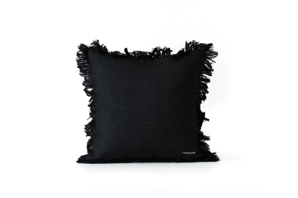MUSH velvet cushion