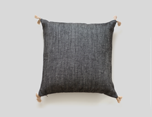 Load image into Gallery viewer, SMOKE cushion designer cushions, silk scarfs, rugs and bags - My Friend Paco