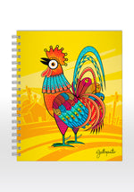 Gallopinto Notebook