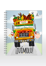 Juímolo Notebook