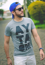 Ay Ta Om! Men's T-shirt