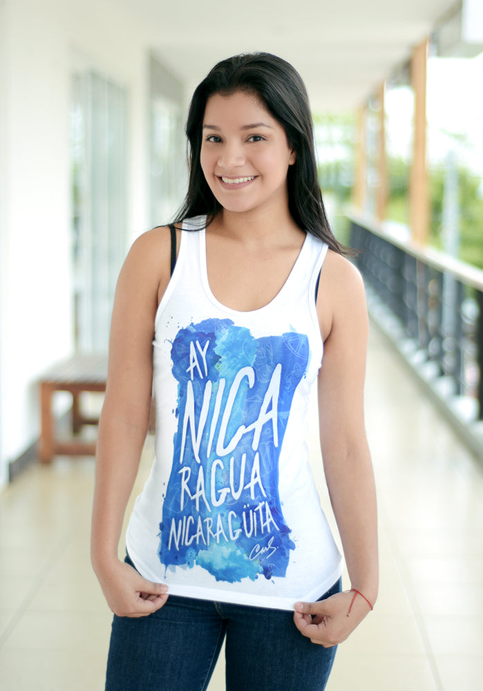 [Best Quality Nicaraguan T-shirts, Apparels & Clothing Online] - Jincho