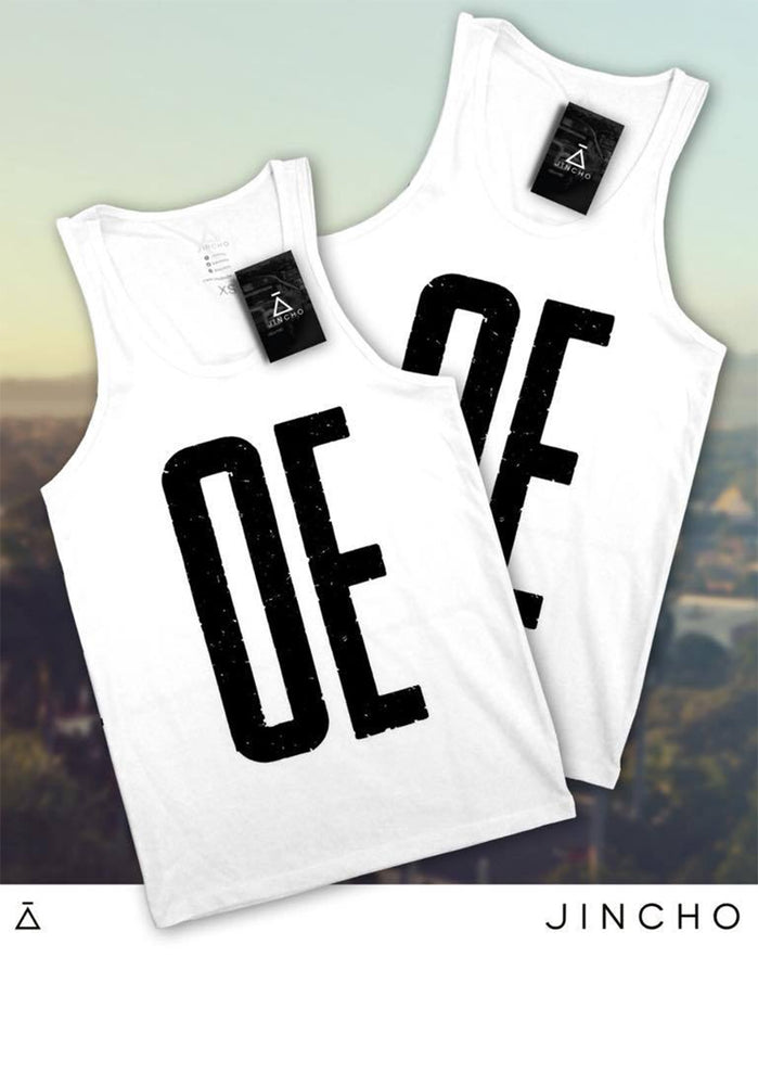 OE Beach Tank Top