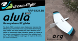 Dream-Flight Alula-TREK ARG Kit