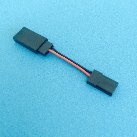 Dream-Flight Battery Extension Wire for Alula TREK & Weasel TREK