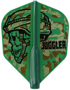 "Juggler Fit Flight Air ""Green Army"""