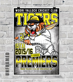 Yarra Valley Cricket Association