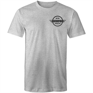 Aviator Creative - Mens T-Shirt