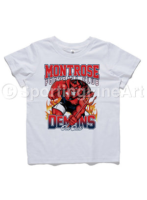 Montrose JFC Youth T-Shirt