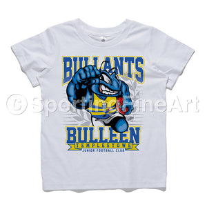 Bulleen Templestowe JFC Youth T-Shirt