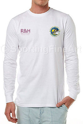 Montrose CC Supporter Long Sleeve T-Shirt