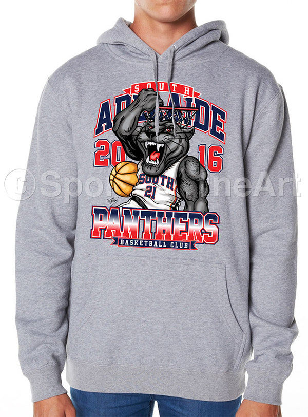 South Adelaide BC Hoodie