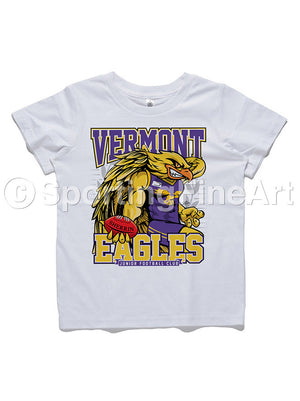 Vermont Eagles JFC Youth T-Shirt