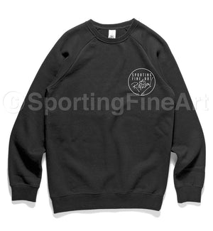 Sporting Fine Art Crew Sweat