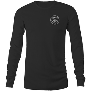 AS Colour Base - Mens Long Sleeve T-Shirt