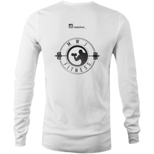 MWJ Fitness Long Sleeve T-Shirt