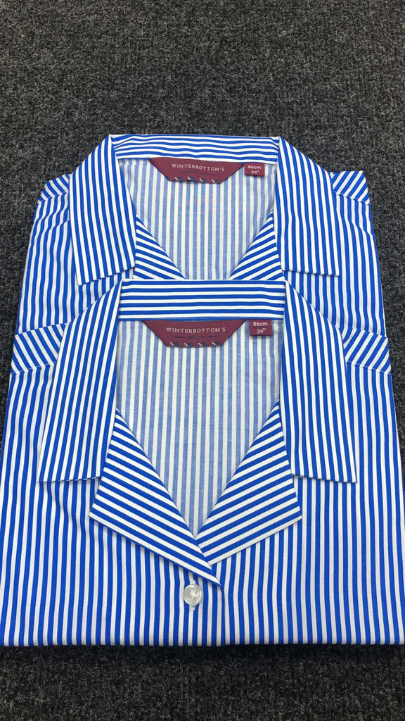 Mossbourne Victoria Park Girls school blouse