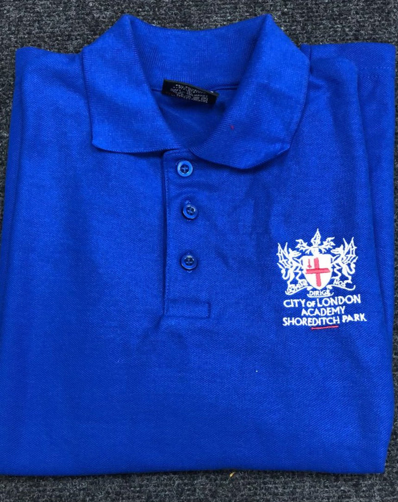 City of London PE Polo