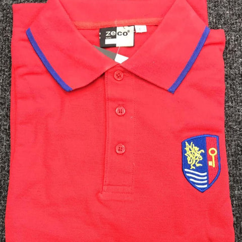 City Academy  PE Polo