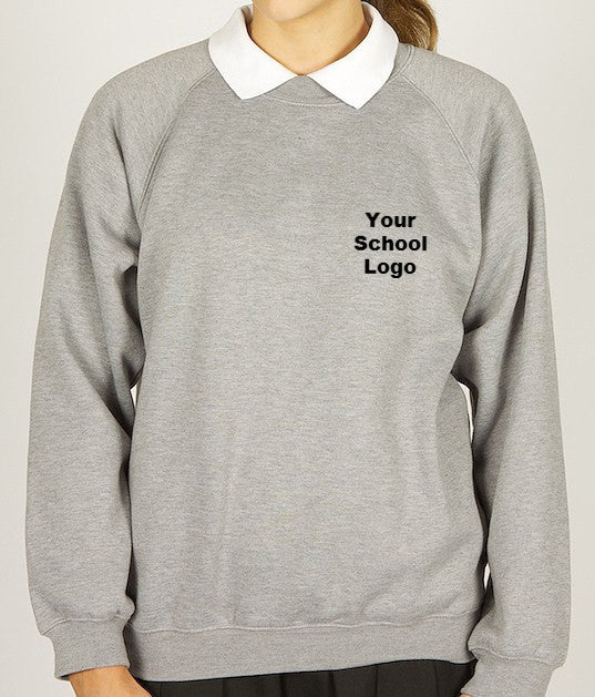 Official Gayhurst Community School sweatshirt