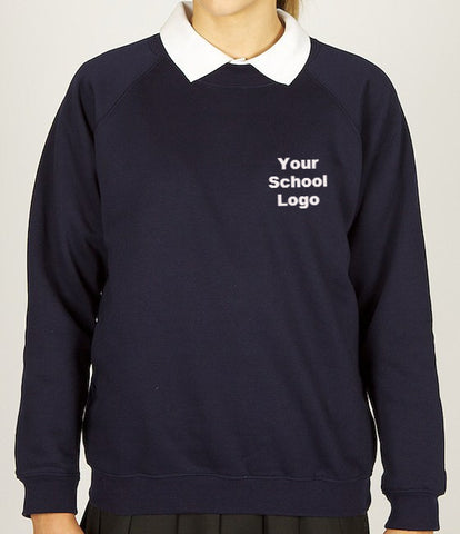 Official Hackney New Primary School PE Sweatshirt