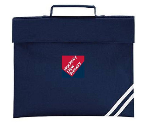 Official Hackney New Primary School Bookbag