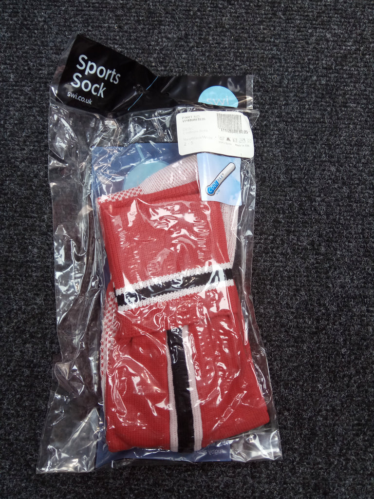 Stoke Newington PE socks