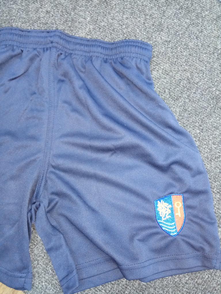 City Academy PE Shorts