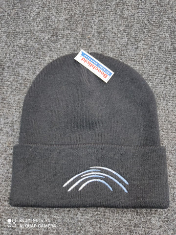Bridge Academy winter hat