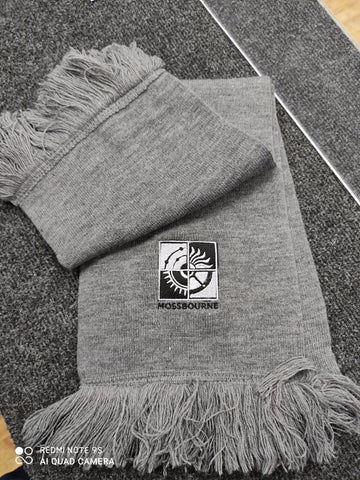 Mossbourne Winter Scarf