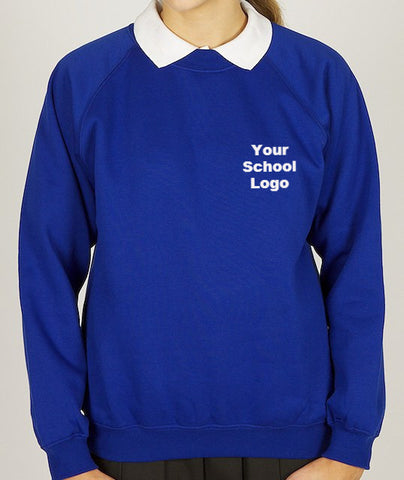 Official London Fields Primary School sweatshirt