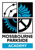 Official Mossbourne Parkside Academy polo shirt
