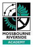 Official Mossbourne Riverside Academy Bookbag