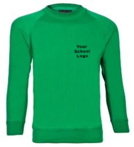 Official Orchard Primary school sweatshirt