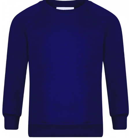 Queensbridge Primary School sweatshirt