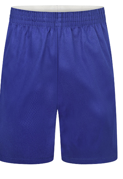 St John of Jerusalem  PE Shorts