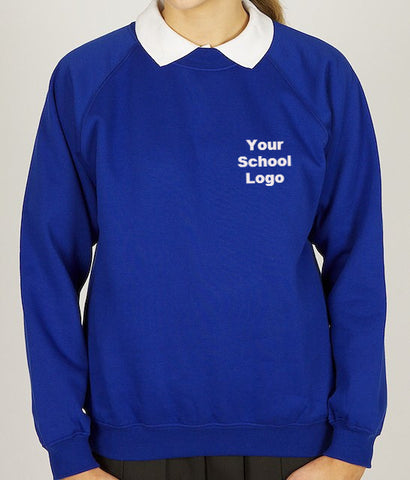 Official Sebright Primary School sweatshirt