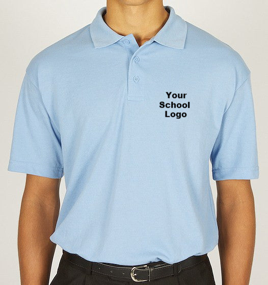 Official Sebright Primary School  polo shirt