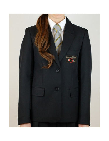 Official Swanlea School Senior Girls Blazer Key Stage 4