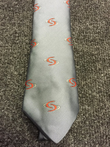 Official Swanlea senior tie