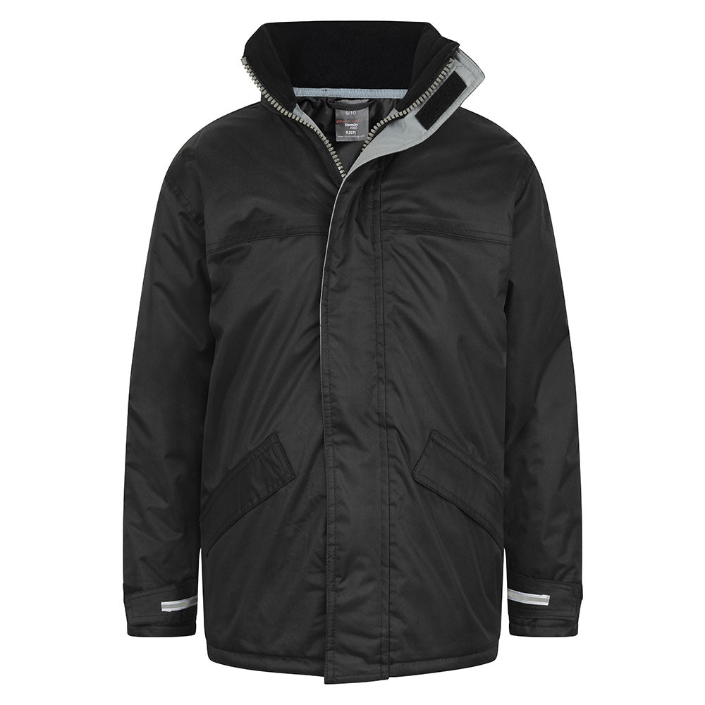 Mossbourne Winter Coat