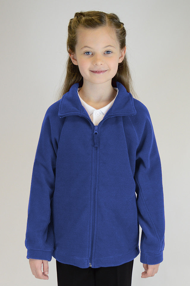Sebright Primary School Fleece Jacket