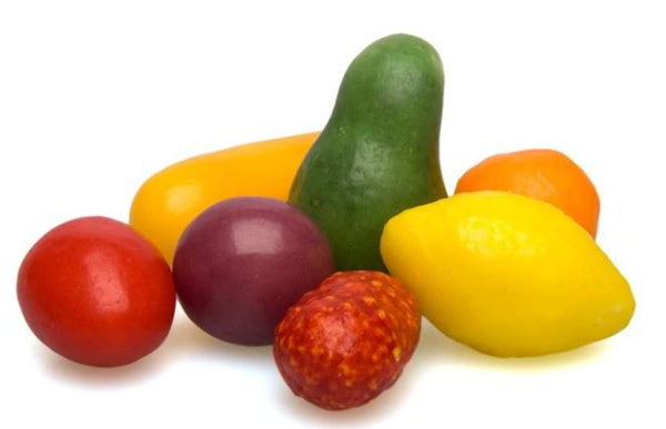 Swiss Petite Fruits