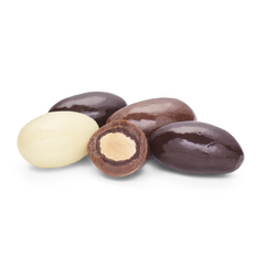 Almond Trio  *200 Lb. Minimum Order*