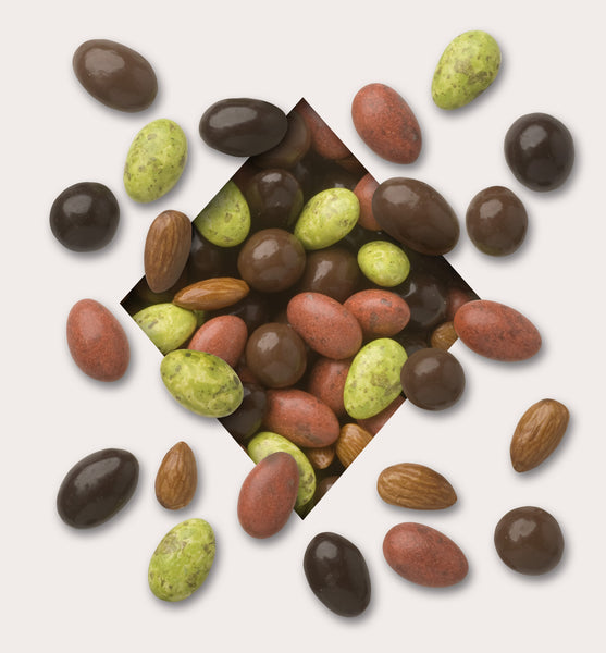 Luxe Nut Mix