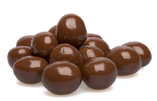 Milk Chocolate Cranberries *200 Lb. Minimum Order*