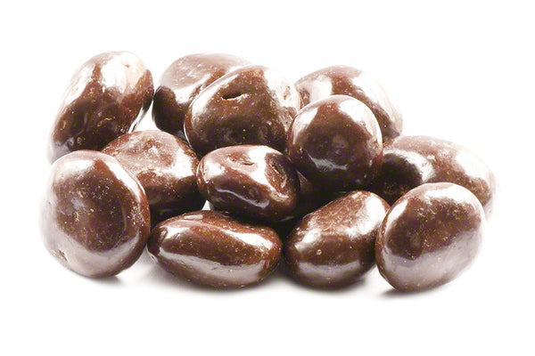Milk Chocolate Cherries *200 Lb. Minimum Order*