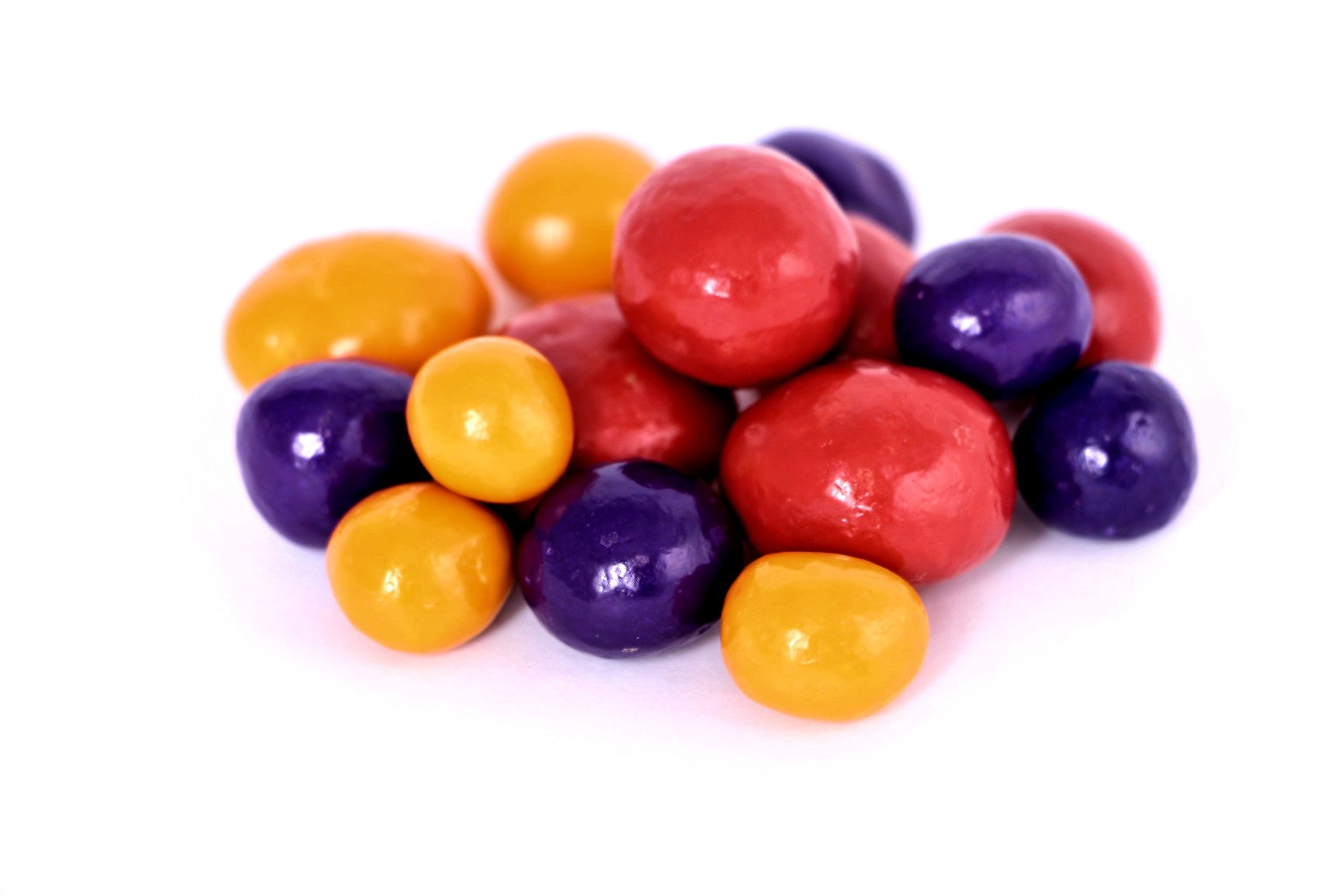 Deluxe Berry Mix