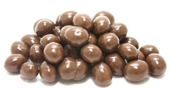Milk Chocolate Soybeans