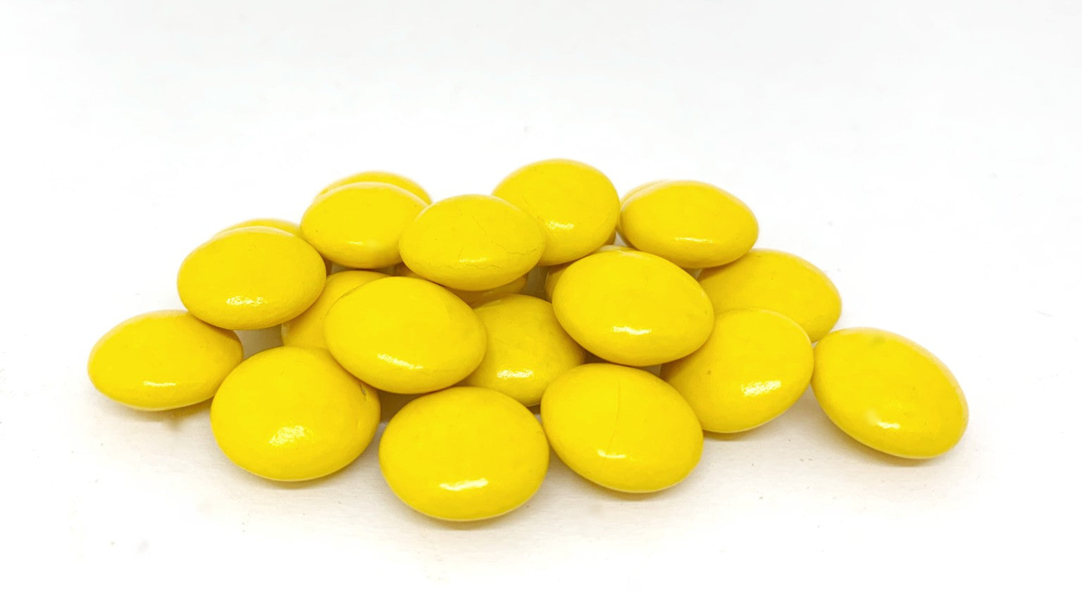 Bright Taxi Yellow Milkies